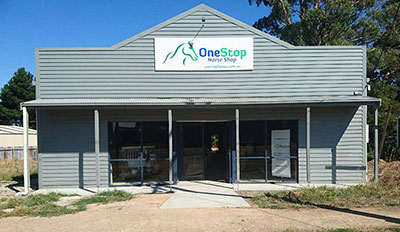 One Stop Horse Shop in Smythesdale